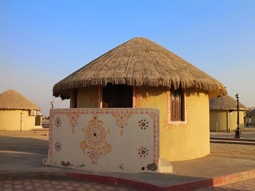 Villages of kutch