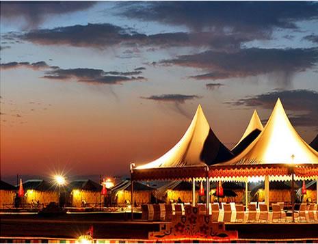 Rann Utsav & Rann Utsav Online Booking for 2018-2019 Kutch Rann Festival ...